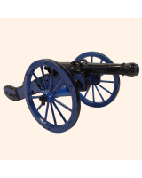665 G Toy Soldier Cannon Kit