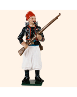 805 4 Toy Soldier Zouave Kit
