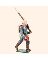 809 2 Toy Soldier Bugler marching Kit