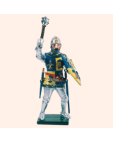 K02 Toy Soldier Charles V as Dauphin Kit