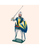 K08 Toy Soldier Guy Lord Bryan KG Kit