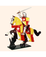 MK01 Toy Soldier Richard de Vere Earl of Oxford Kit