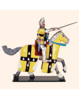 MK06 Toy Soldier Sir John de Grailly Kit