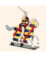 MK09 Toy Soldier Sir Richard Pembridge Kit