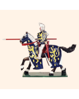 MK12 Toy Soldier Gautier VI Compte de Brienne Kit