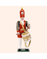 PG 3 Toy Soldier Drummer Potsdam Giant Grenadiers Kit