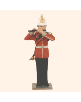 531 Toy Soldiers Set Fifer Painted