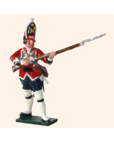 548 Toy Soldier Set British Grenadier Painted