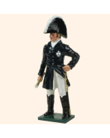 551 Toy Soldier Set The Duke of Wellington 1769-1852 Painted