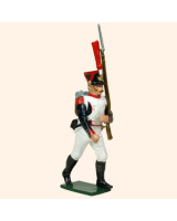 560 Toy Soldier Set Grenadier Painted
