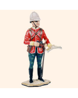 ZU2A Officer 91st Highlanders Kit