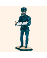 ZU3A Officer Army Commissariat Kit