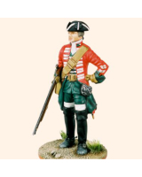 AS90 53 Trooper 4th Dragoons 1759 Kit