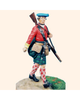 AS90 65 Private The Highland regiment of Foot c.1747 Kit