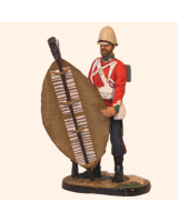 AS90 67 Private 24th Foot Zululand 1879 Kit