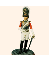 AS90 70 Trooper The 1st Life Guards c.1829 Kit