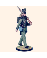 AS90 71 Rifleman The rifle Brigade c.1854 Painted