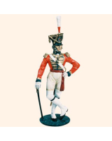 CS90 22 Colonel Kelly Coldstream Guards 1820 Kit