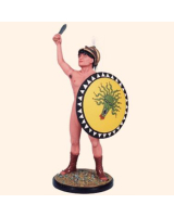 JW90 139 Greek Warrior Kit