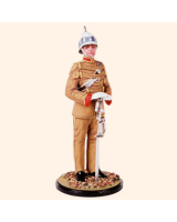 JW90 042 Major The Guides Cavalry c.1912 Kit
