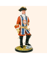 JW90 079 Musketeer The Kings Houshold 1744 Kit