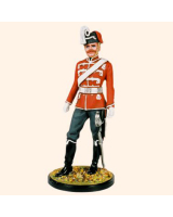 RC90 002 Prussian Hussar Painted