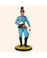 RC90 003 Bavarian Infantry Officer Painted