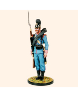 RC90 004 Bavarian Infantry Private Painted