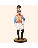 RC90 006 Officer Bavarian Garde du Corps 1814 Kit