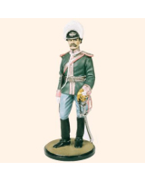 TM90 11 Officer 2nd Leib Dragoons c.1900 Kit