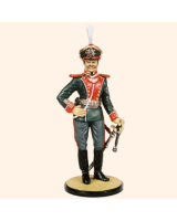 TM90 17 Officer Guard Regiment Preobrajenskoi c.1900 Kit