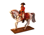 NF0030 Consul Bonaparte Year 1803 Painted