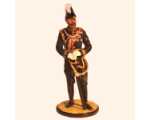 RC90 102 Leopold II of Belgium Kit