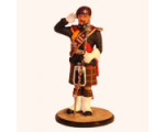 Sqn80 079 Drum Major The 5th Scottish Parachute Battalion Painted