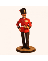 Sqn80 094 Sergeant Royal Fusiliers ca 1895 Painted