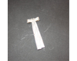 No.149 Streamers - Kit, unpainted Scale 1:32/ 54mm