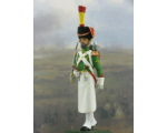 NF2110-01 Caporal Sapper 1811-1813 Painted
