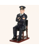 826 01 Toy Soldier Rear Admiral Sir George P. W. Hope Kit
