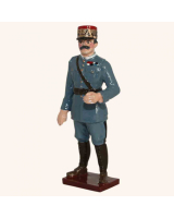 826 04 Toy Soldier Marshal Ferdinand J. M. Foch Kit