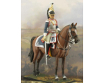 NF6000-01 Colonel 1 Regiment  1810-1812 Painted