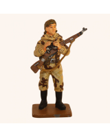 Del Prado 041 Female Sniper Red Army US.S.R 1943 Painted