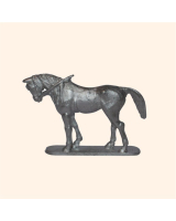 W 02 Horse 30mm Willie Kit