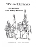 Charles C. Stadden - Magazine 144 Pages with Figures