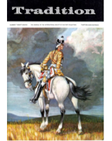 No 27 Tradition Magazine The French Cuirassiers - Reproduced