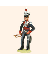 T54 598 Trumpeter 16th Light Dragoons Kit