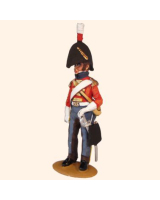 T54 617 Kings German Legion 2nd Regiment Dragoons Kit