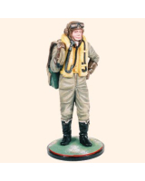 AS90 06 Fighter Pilot Royal Air Force The Battle of Britain 1940 Kit