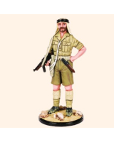 AS90 47 Long Range Desert Group 1941 Kit