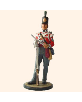 AS90 61 Sergeant Royal Fusiliers Painted