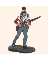 AS90 66 Sergeant 71st Highland Light Infantry 1810 Painted